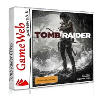Tomb Raider - STEAM