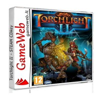 Torchlight 2 - STEAM