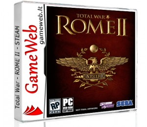 Total War - ROME II (Emperor Edition)