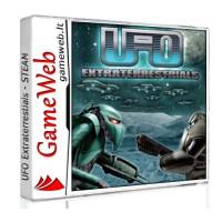 UFO Extraterrestial EU - STEAM CDkey
