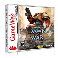 Warhammer 40 000: Dawn of War II Master Collection - STEAM CDkey