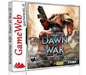 Warhammer 40 000: Dawn of War II Master Collection - STEAM CDkey