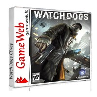 Watch Dogs EU - Uplay CDkey