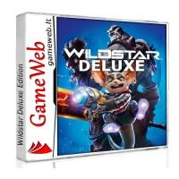 Wildstar - DELUXE Edition + 30d.