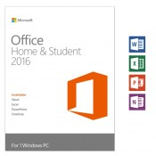 Microsoft Office 2016 Home/Student Edition