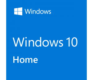Windows 10 Home Edition (32/64) OEM KEY
