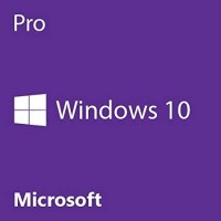 Windows 10 PRO Edition (32/64 bit)