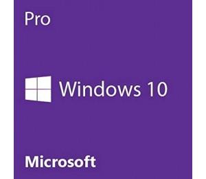 Windows 10 PRO Edition (32/64) OEM KEY