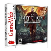 The Witcher 2 - Assassins of Kings Enhanced Edition - STEAM Key