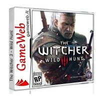 The Witcher 3 Game of the Year Edition - GOG.com CDkey