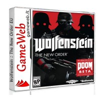 Wolfenstein - The New Order EU - STEAM