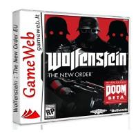 Wolfenstein - The New Order EU - STEAM