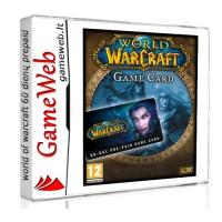 World of Warcraft 60 dienų papildymas - EU (+dovana)