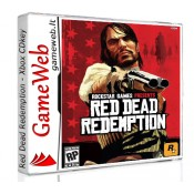 Red Dead Redemption - Xbox Live CDkey