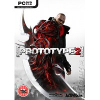 Prototype 2 - Steam Key + Radnet
