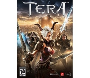 TERA - Collectors Edition + 37 dieų CLUB