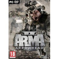 Arma 2 Operation Arrowhead - STEAM CDkey