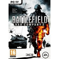 Battlefield Bad Company 2 EU - Origin CDkey