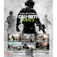 Call of Duty - MW3 Content Collection #1