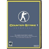 Counter Strike : Anthology