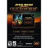 Star Wars The Old Republic - 60d. prepaid
