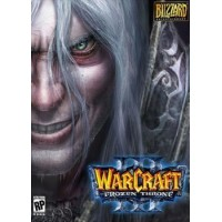 Warcraft 3 - The frozen throne EU
