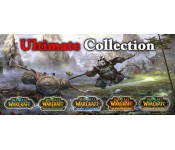 World of Warcraft : Ultimate Collection (+30 dienų)